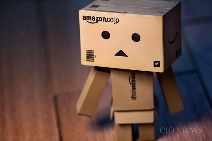 Amazon's Secret