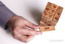 Right ERP Solution
