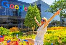 Why does everyone want to work for Google?
