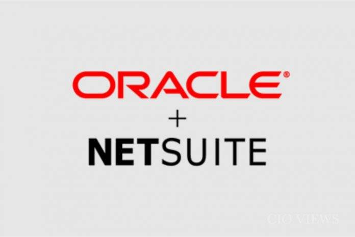 Netsuite's Spring