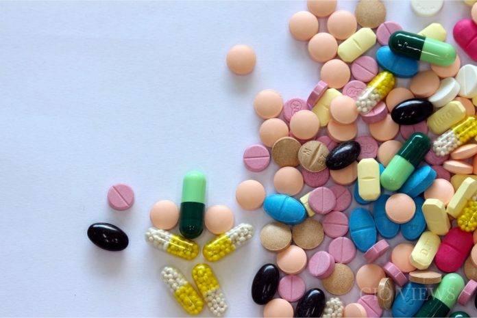 Counterfeit Pharma
