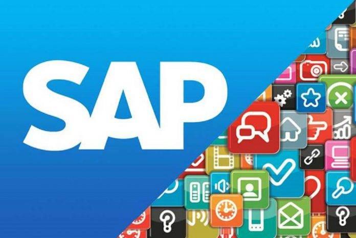 SAP ERP System