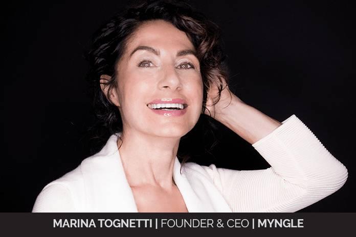 Marina Tognetti - mYngle