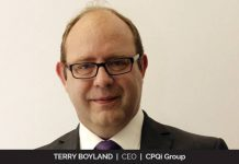 Terry Boyland