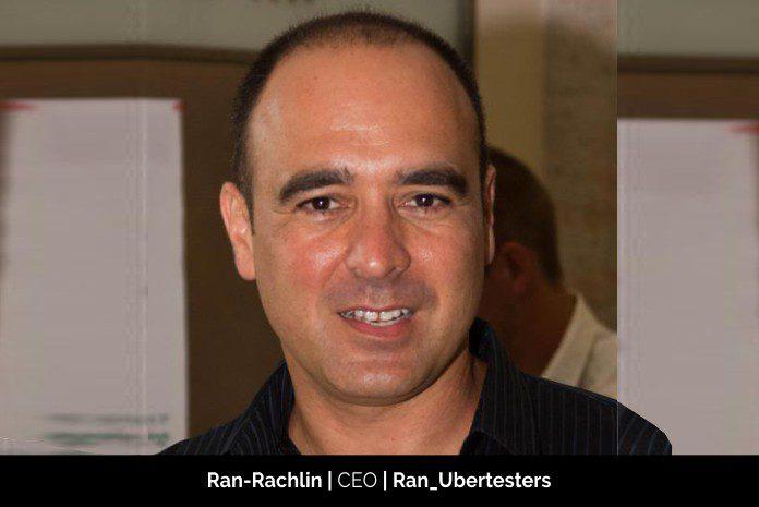 Ran Rachlin
