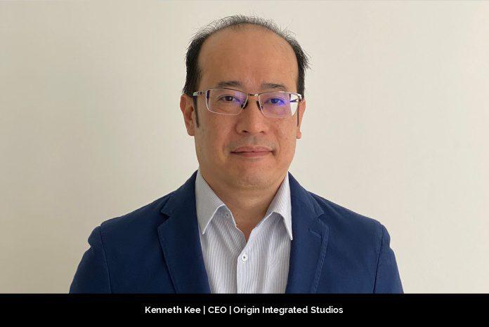 Kenneth Kee