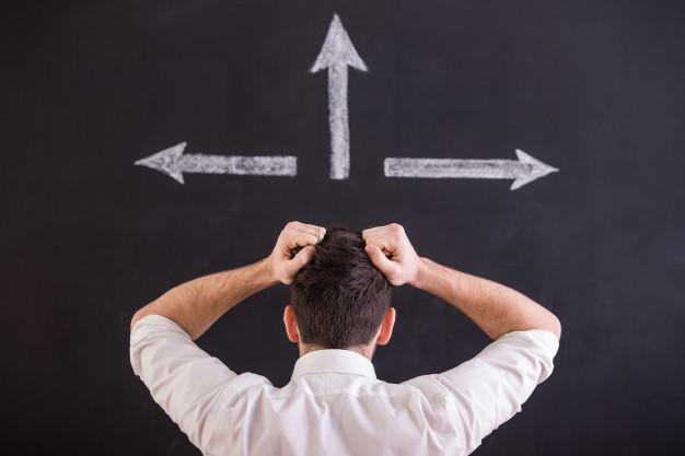 decision making process.
