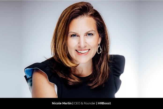 Nicole Martin