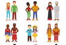 Multiple cultures