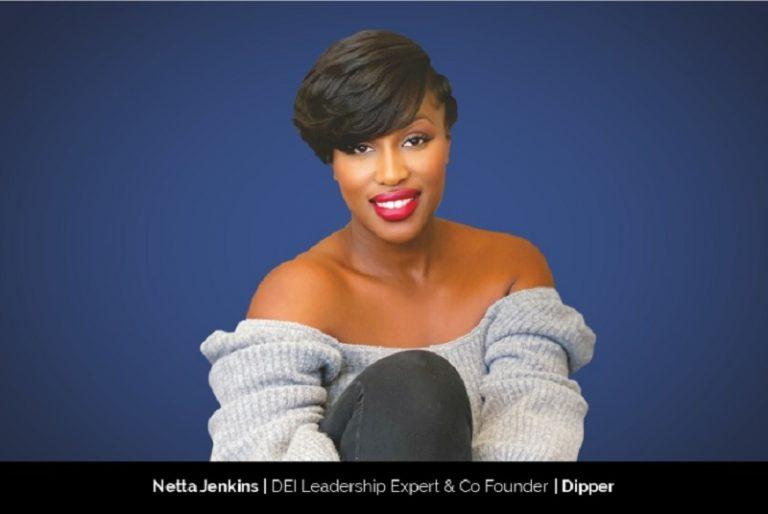 Netta Jenkins